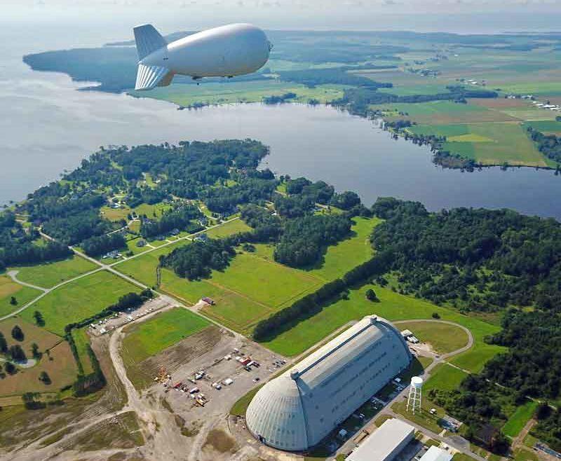 Honovee continues with Aerostat Program